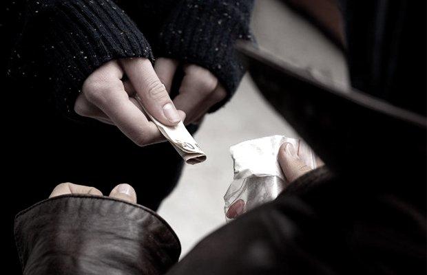 Избавиться от наркотической зависимости
